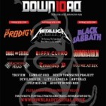 Black Sabbath to still perform at Download Festival
