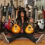 Slash announces Australian tour