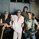 Deep Purple and Journey release Australian and NZ 2013 tour dates