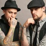 Soundwave promoter attacks Joel Madden via Twitter