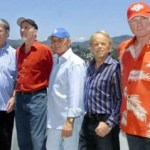 The Beach Boys to release a revamped 50th Anniversary Tour DVD