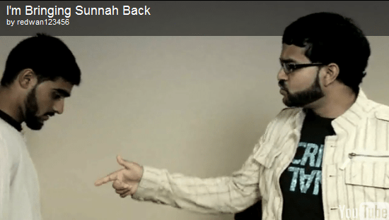 Bringing Sunnah Back [Video]