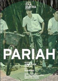 """""""Pariah"""""""