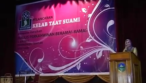 Malaysia bans offensive Islamic sex guide