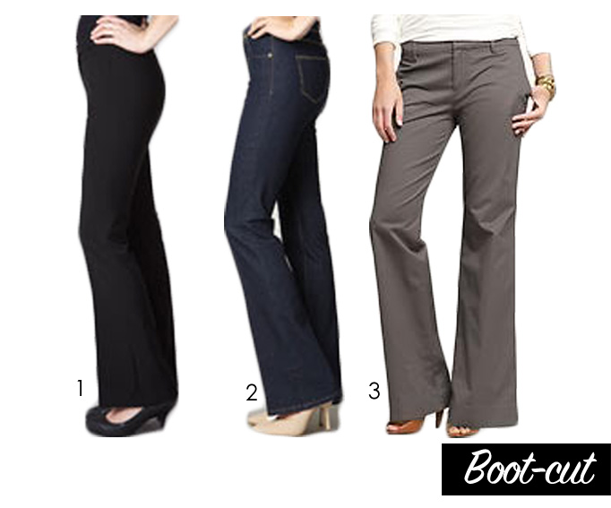 Muslimah Fashion Guide to Pants