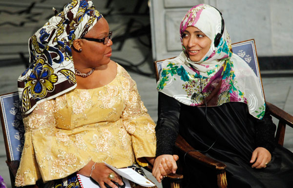 13 Religious Women to Watch in 2012