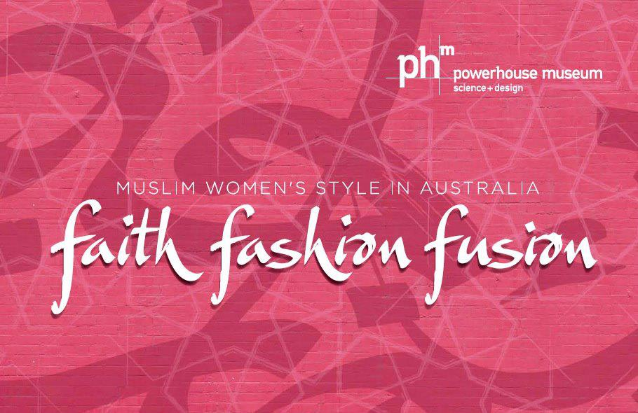 Muslim fashion exhibition dispels myths