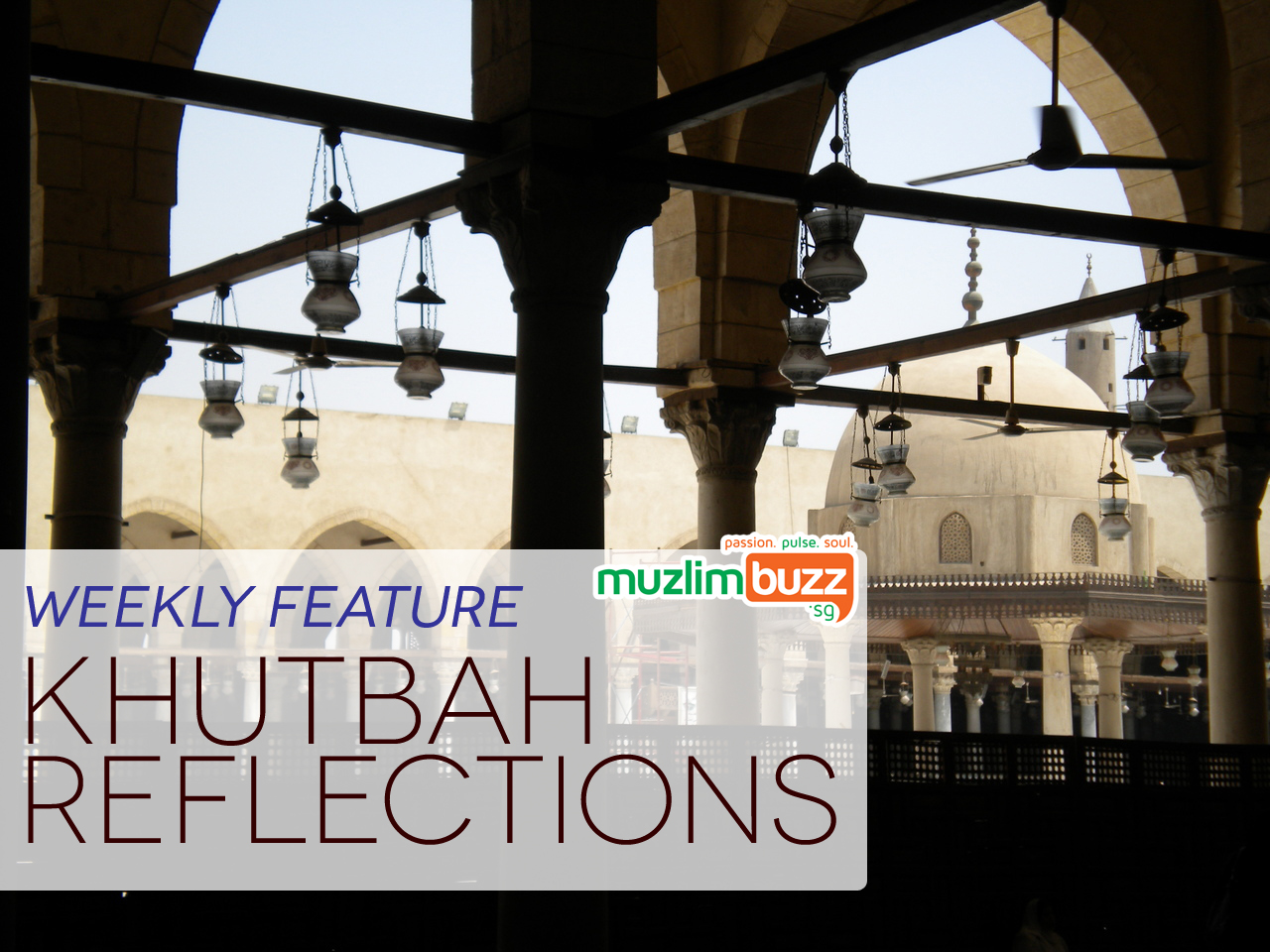 Khutbah Reflections: The Key to a Close Relationship with Allah