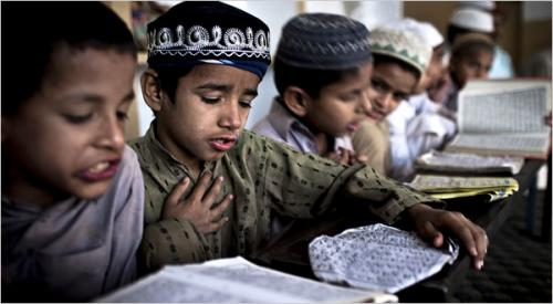 Pakistan Takes An Initiative to Stop Radicalism in Madrasas Around