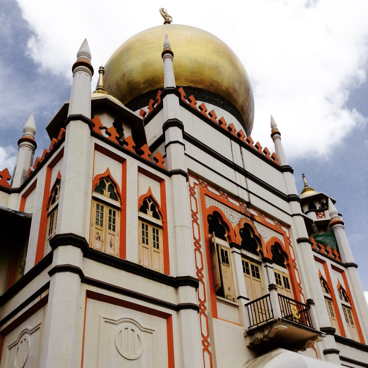 What You'll Hear in Singapore Mosques in Ramadan