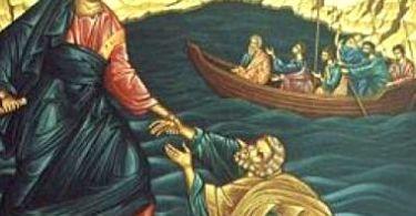 Hombres de poca fe- Movimiento-de-Vida-Cristiana
