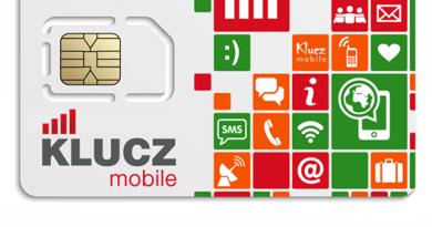 SIM KLUCZ Mobile
