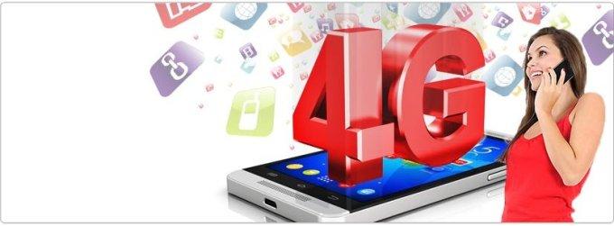 Lycamobile 4G LTE