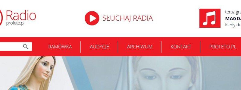 Radio-Profeto_pl