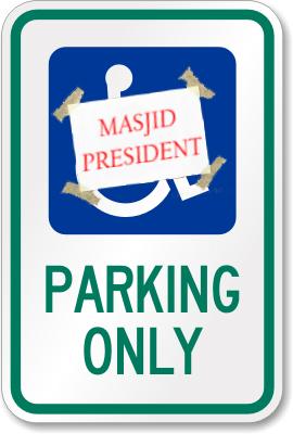 masjidpresident