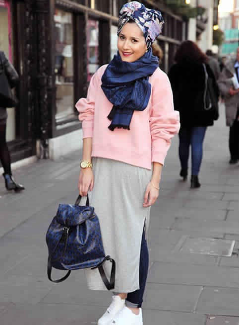 The Modest Fashion Revolution 5 Muslim Fashion Bloggers To Watch Mvslim