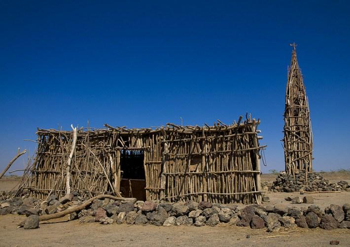 Danakil, Ethiopia.
