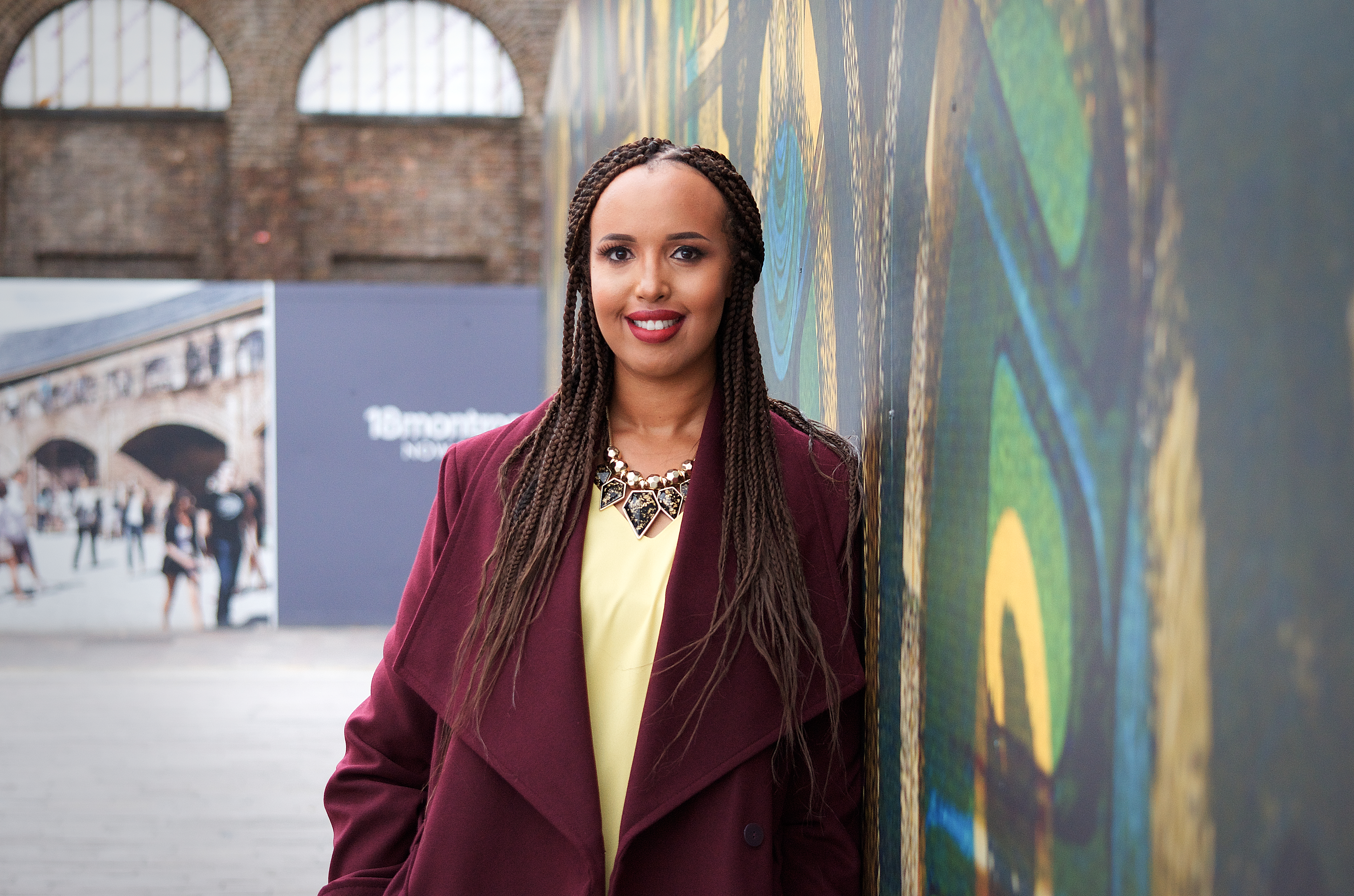 6 words everyone should know muslim slang 101 mvslim the storytelling of somali diaspora author hanna ali on identity language and her short story collection the story of us kristyandbryce Choice Image