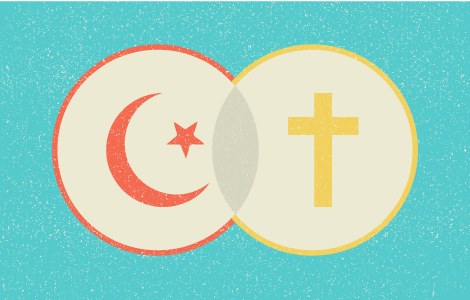 8 Religious Beliefs That Catholics And Muslims Share With Each Other