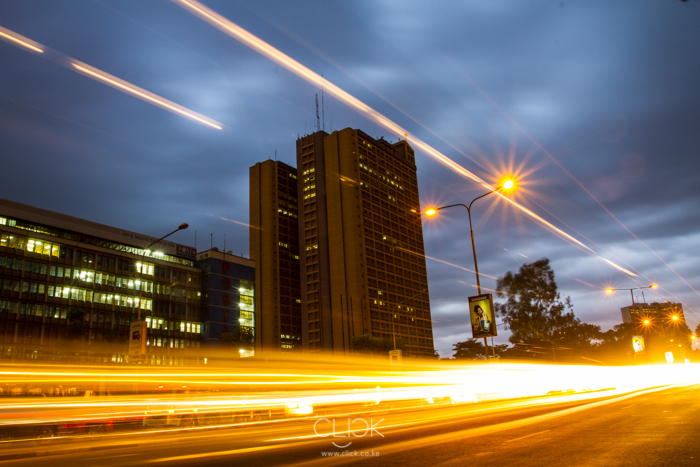 Good Night Nairobi, Pt 2