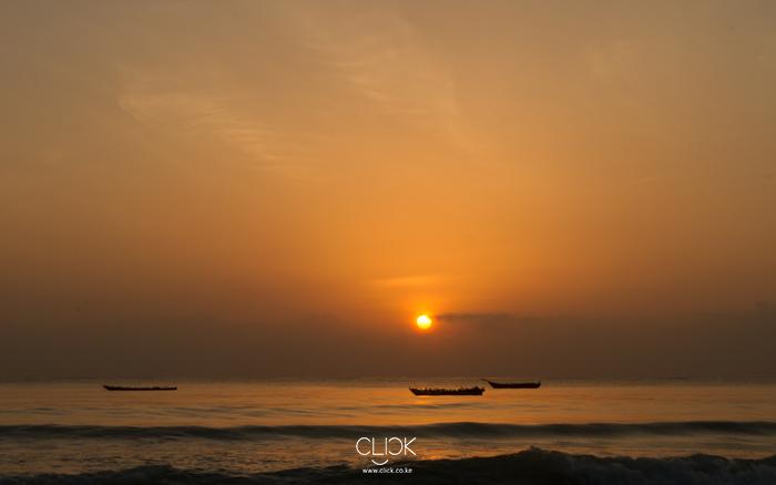 African Screens 14 – Diani Sunrise