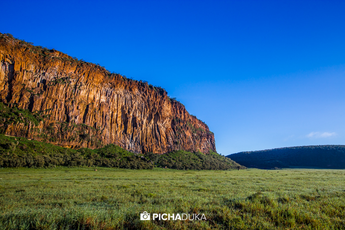 Visiting Hell's Gate National Park