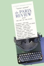 REVIEW: OBJECT LESSONS – Stories from the Paris Review