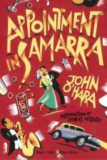 REVIEW: APPOINTMENT IN SAMARRA by John O'Hara