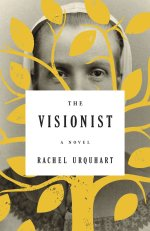 REVIEW: THE VISIONIST by Rachel Urquhart