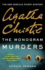 ACCENT: THE MONOGRAM MURDERS by Sophie Hannah