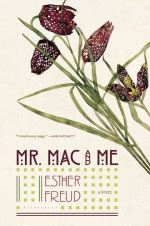 REVIEW: MR MAC AND ME by Esther Freud