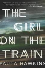 ACCENT: THE GIRL ON THE TRAIN by Paula Hawkins