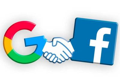 The Google and Facebook Advertising Duopoly | eCommerce Management | Digital Marketing | SEO ...