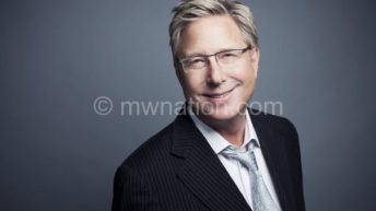 Don Moen coming to Malawi