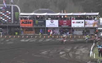 【Official Reports & Movies】MXGP of Europe Valkenswaard