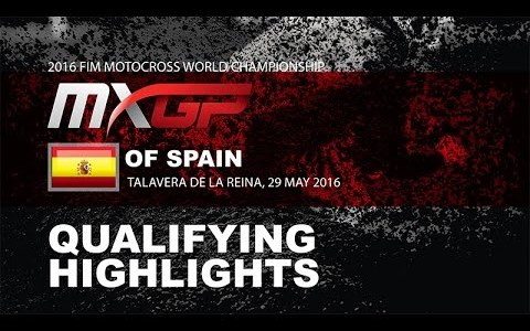 【Official Reports & Movies】MXGP MXGP of Spain