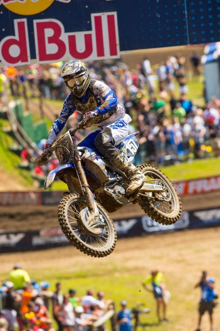 Plessinger earned the first win of his career with a strong outing.Photo: Simon Cudby