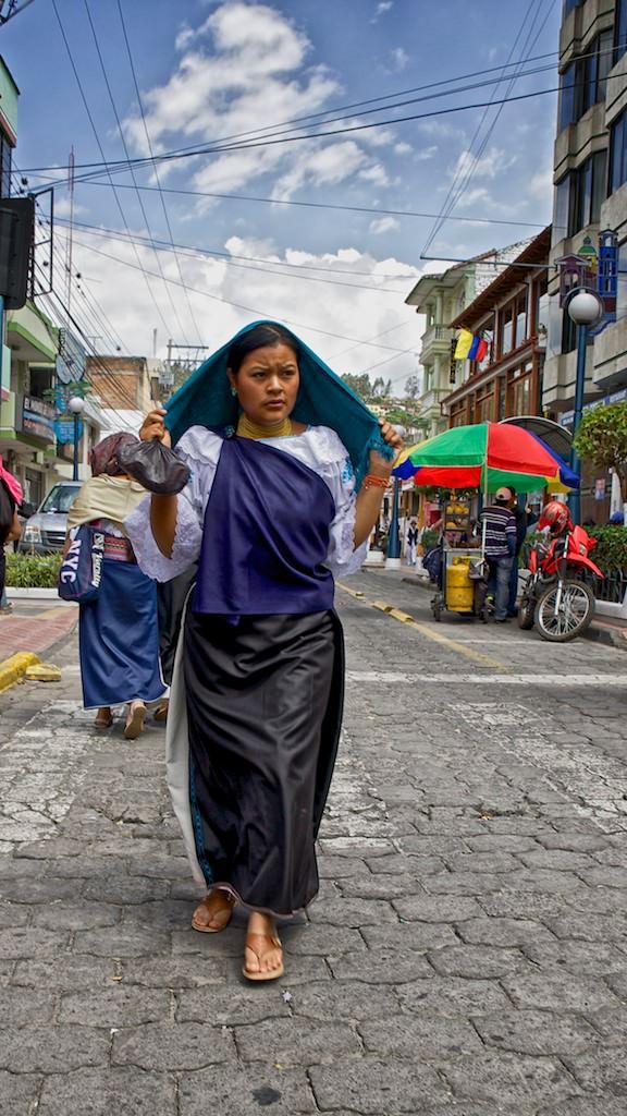 Markttag Otavalo-2