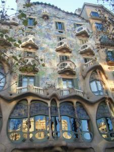 Casa-batlo-Barcelone
