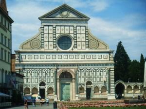 Eglise Santa Maria Novella