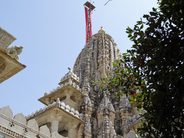 Temple jains Ranakpur