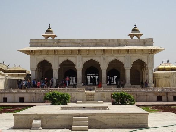 DSC00997 Agra ou comment finir en beauté avec Le Taj Mahal