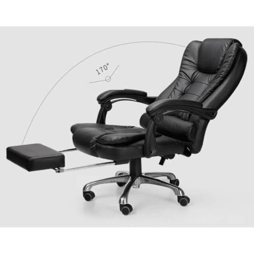 Medium Crop Of Sofa Chair With Leg Rest