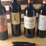 Wine Wednesday – French