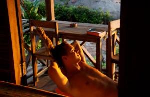 laziness in thailand