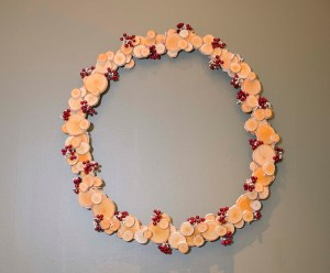 Dawn wreath