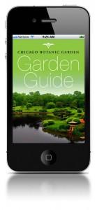 Garden Guide Open