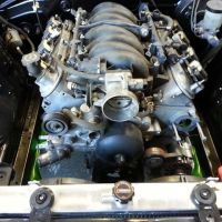 How to Swap a LS1 Into a 240SX