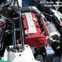 FAQ : Honda Swap Combinations - What Fits What
