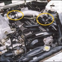 How to Swap a RB25 Into a 240SX